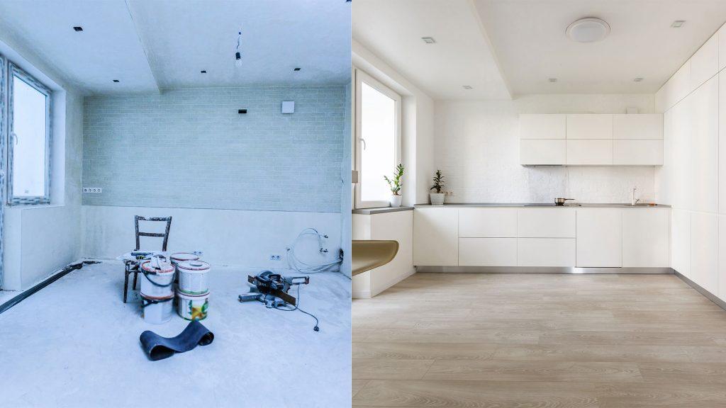 Interior Design-Hubspace