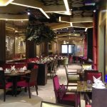 Hubspace-Restaurant fit out Contractors